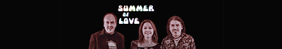 Summer Of Love: Flower Power mit Virgina Lisken und Michael Dorp